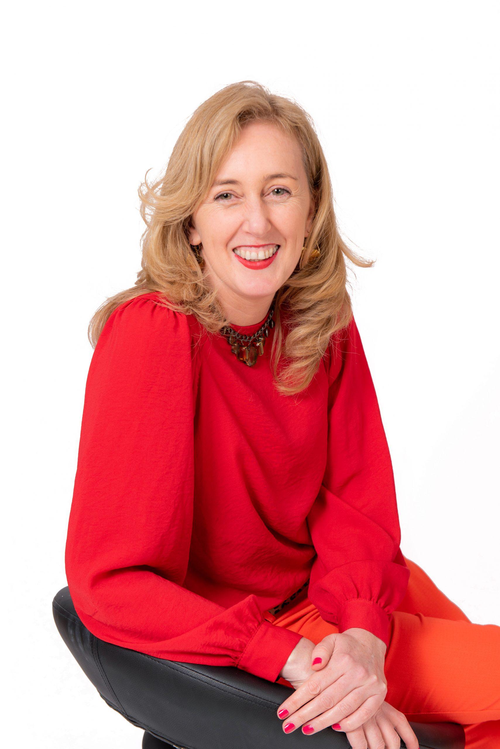 Image of Kath Harlow